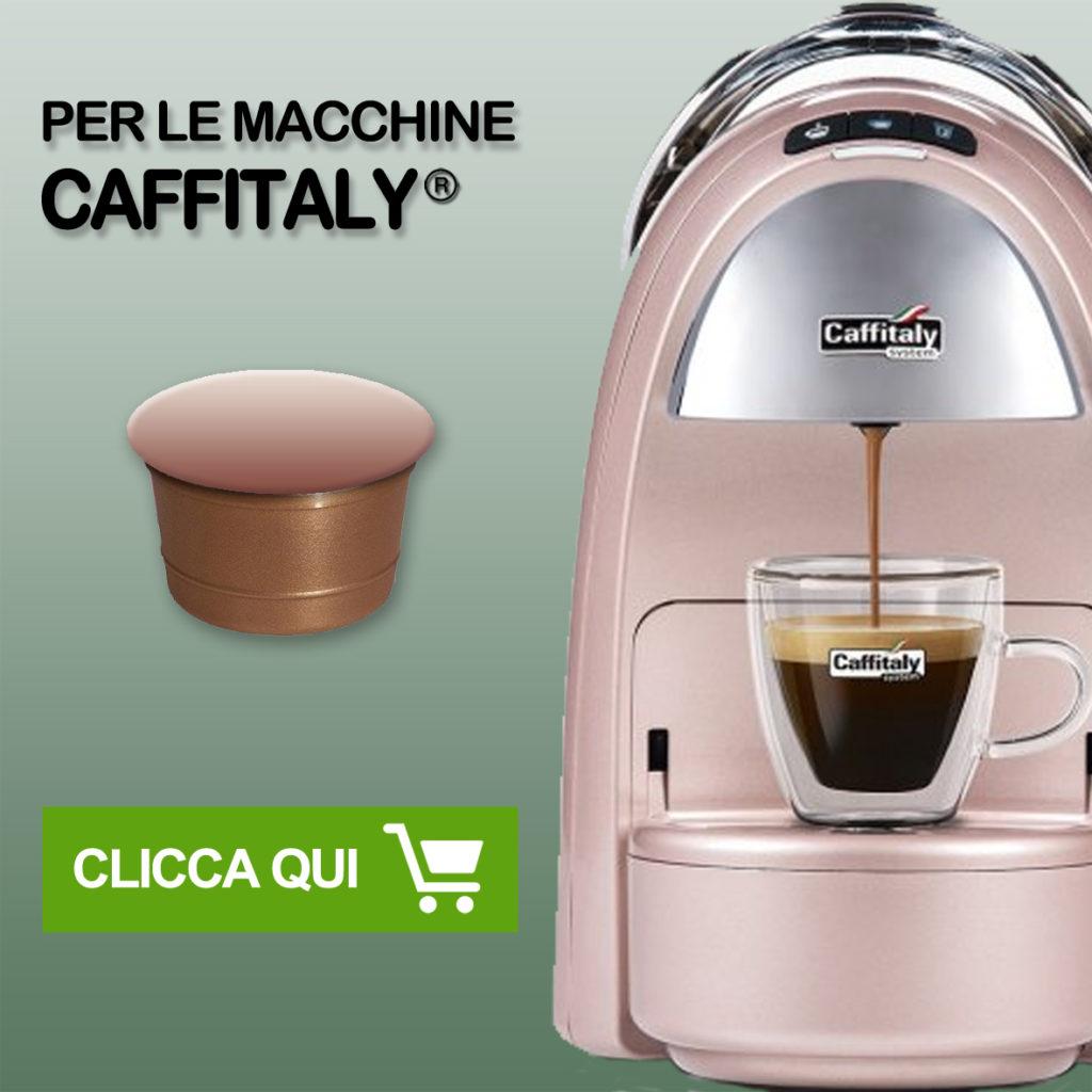 capsule compatibili 8 caffè Tasto link per capsule compatibli sistema caffitaly*